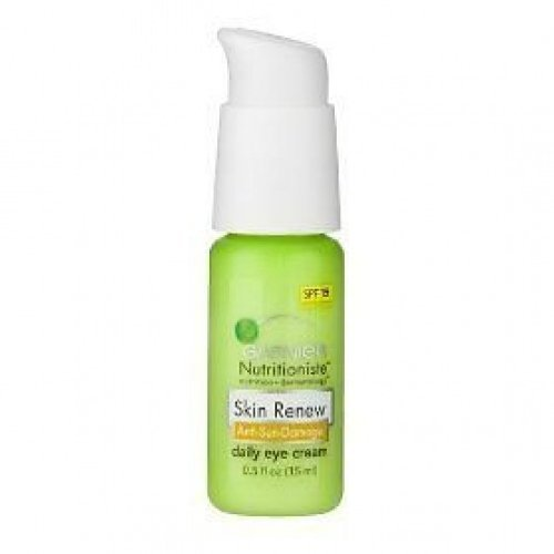 Garnier Nutritioniste Renew Anti Sun Damage Daily product image