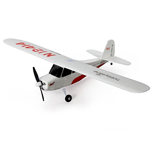 HobbyZone Champ S+ BNF Airplane