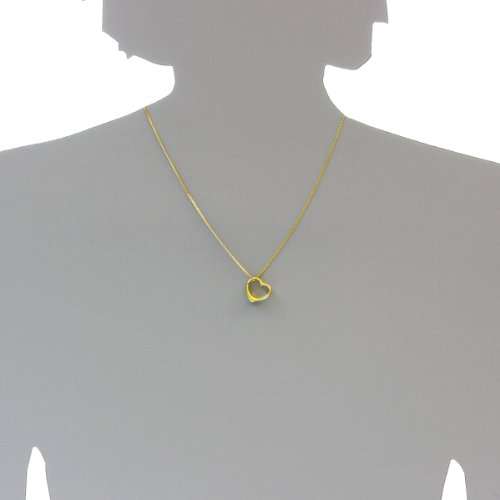 InCollections - 2410100036401 - Pendentif Femme - Or Jaune 8 Cts 333/1000