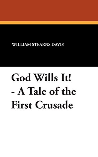 book cover of God Wills It!