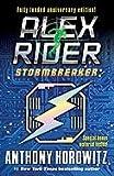 Stormbreaker [PB,2006]