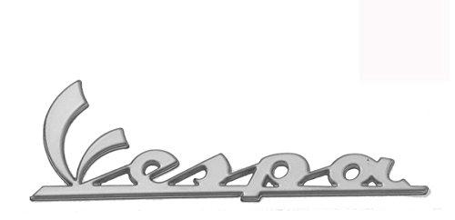 RMS Targhetta vespa px 2011 Plate vespa px 2011