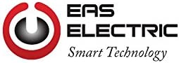Microondas Blanco Eas Electric EMB20L 20L 700W 5 niveles: Amazon ...