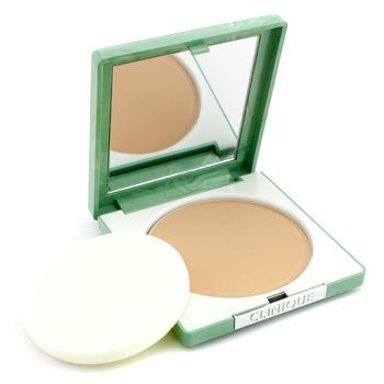 Clinique Almost Powder MakeUp - No. 03 Light - 10g/0.35oz