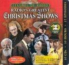 Legends of Radio: Christmas Shows