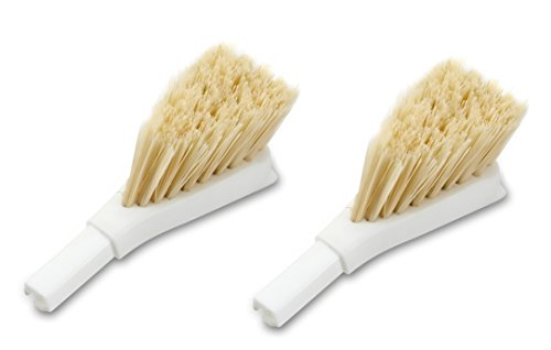 Full Circle brush refill 2 Pack
