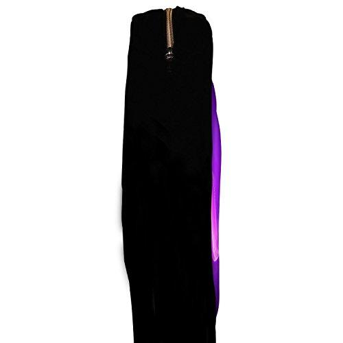 Mujer Multicolor Snoogg Para Bolso Cruzados tnCwwqA8