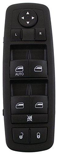 Mopar Genuine 4602632-AH - Switch Power -