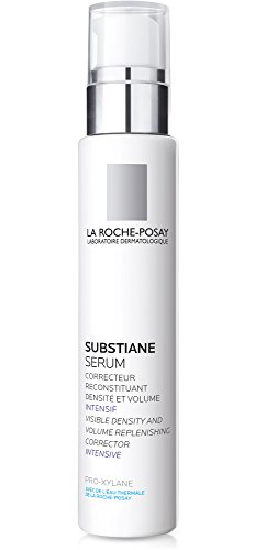 La Roche-Posay Substiane Serum Visible Density & Volume Replenishing Corrector, 1 Fl. Oz.