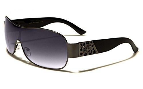 lunettes de soleil mesdames les étoiles de nouvelles nuances de lunettes de soleil élégant de personnalités les visages coréenneboîte noire white mercure (tissu) imvdP
