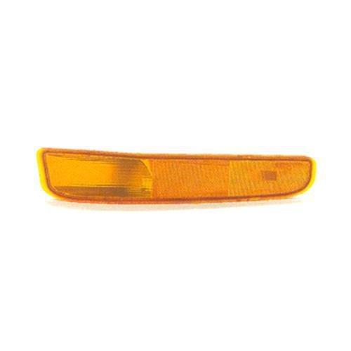 - OE Replacement Parking/Side Marker Light BUICK PARK AVENUE 1997-2005 (Partslink GM2520157)