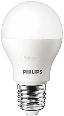 Philips Ess LEDBulb 7W E27 3000K 230V 1PF/12 UAE: Amazon ae: GULF