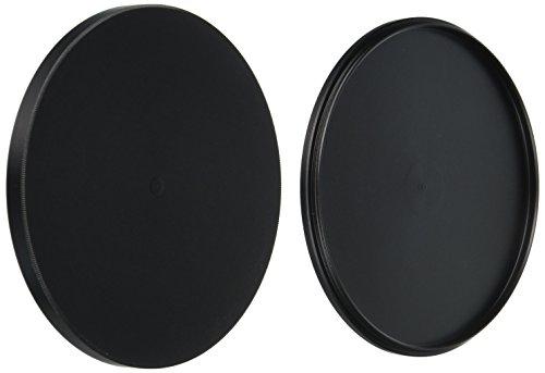 Fotasy MLC 82mm Camera Filter Stack Caps