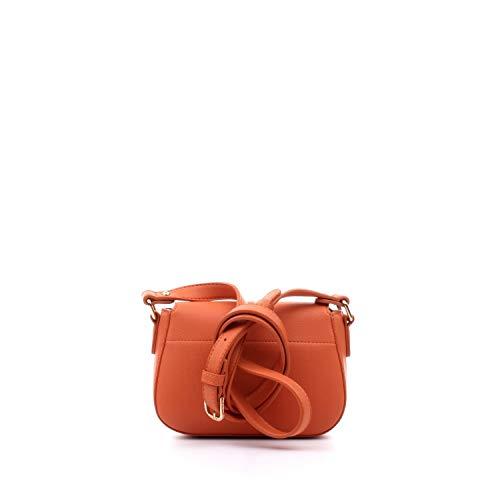 Jo Ecopelle Tracolla Orange Orange Liu Estate Primavera orange zqEwPzd