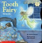 Tooth Fairy Magic, Joanne Barkan, 059048933X
