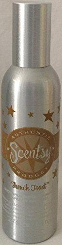 Scentsy French Toast Room Spray 2.7oz Retired Rare