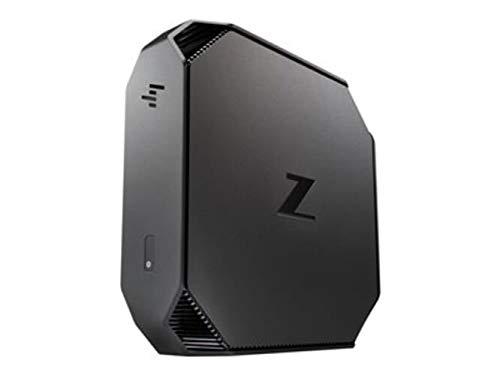 HP 5EE62UT#ABA Z2 Mini WS G4 i7/3.7 6C 16GB 512GB W10P