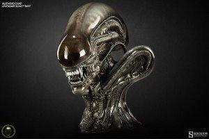 xenomorph head - 4