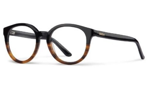 Eyeglasses Smith Elise 0OHQ Black - Smith Sunglasses Retailers