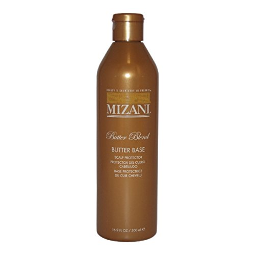 MIZANI Butter Blend Butter Base Scalp Protector 16.9 oz - Mizani Butter Base