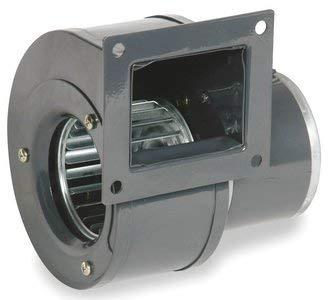 Dayton 1TDP1 Rectangular Permanent Split Capacitor OEM Specialty Blower