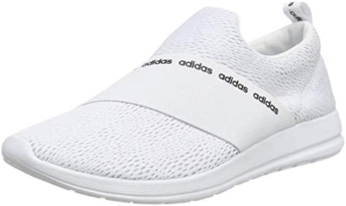 Adidas Cloudfoam Refine Adapt Running Shoes For Women - FTWR White ...