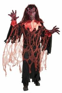 Lucifer (Devil) Adult Halloween Costume Size Standard