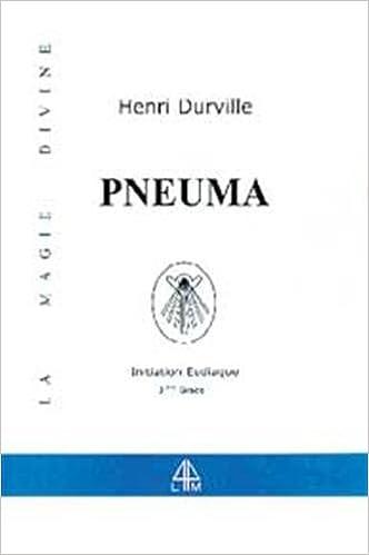 Livre gratuits en ligne La Magie divine, tome 3 : Pneuma pdf, epub