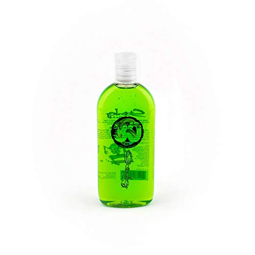 Stinky Stink 360 Body Wash. Moisturizing Formula. The scent for Tween Boys by Tween Boys. Remove Odor. Get Rid of the Stink. Look, Feel, and Smell Fresh and Clean (400 mL) ()