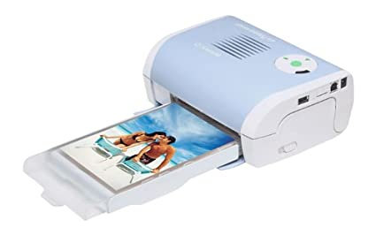 Sagem Photo Easy 110 WiFi Impresora de Foto Pintar por ...