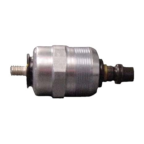 Complete Tractor 1103-3304 Fuel Solenoid (for Ford New Holland  Tractor-9971792)