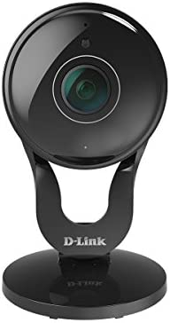 D-Link DCS-2530L 1080p 180-Degree Wireless-N Day Night Camera w microSD Slot mydlink iOS Android A