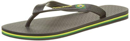 Ipanema Classica Brasil II FF - Sandalias para mujer Black