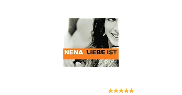 Nena liebe ist official video