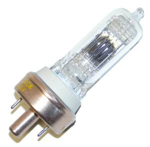Sylvania 54576 BCK 120V 500W Projector Lamp Light Bulb