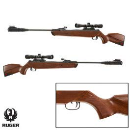 Sturm Ruger & Company Rifle .177 Pellet Ruger 2244229 Yukon Magnum Combo Air Rifle .177 Pellet