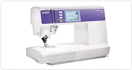 Máquina de coser Pfaff Ambition 1.5: Amazon.es: Hogar