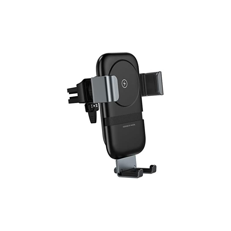 andobil Wireless Car Charger Mount, Qi C