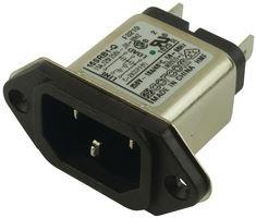 1 piece AC Power Entry Modules 15A .250 Terminal