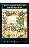 img - for One Nation Again (Pb) (American Albums from the Collections of the Library of Congress) book / textbook / text book