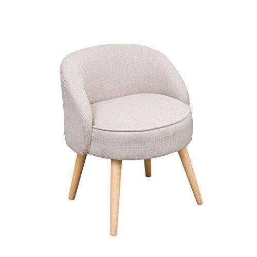 Amazon.com: ZDNALS Beanbag, Simple Modern Small Sofa ...
