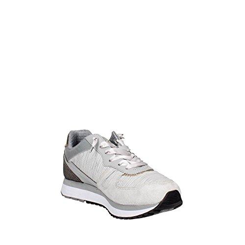 Lotto Leggenda T0888 Zapatillas De Deporte Bajas Mujer Gris
