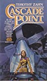 Cascade Point, Timothy Zahn, 0671656333