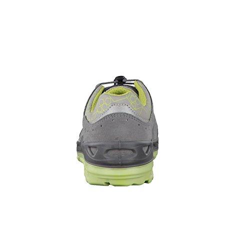Lowa Marie - Zapatillas de senderismo para niña Gris - gris
