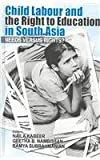 Child Labour and the Right to Education in South Asia : Needs Versus Rights?, , 076199601X