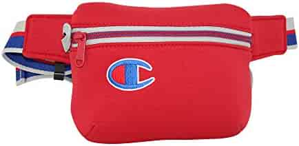 Champion Men's Attribute Waistbag, red, OS