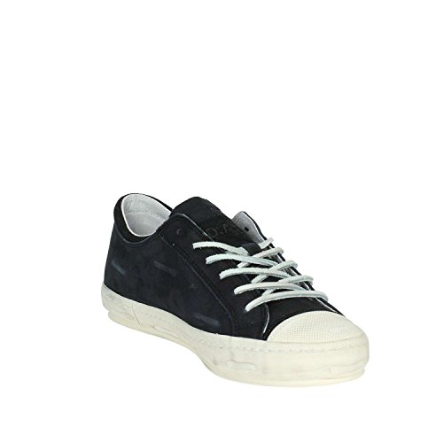 Donne Data 153 Nere I18 Basse Sneakers nYxTRIOx