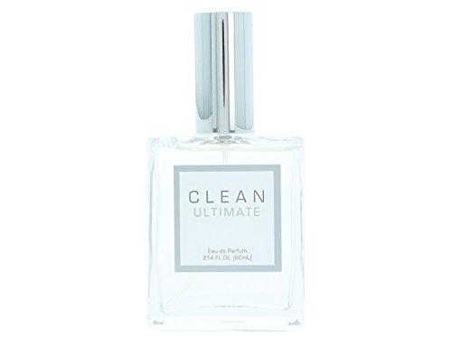 CLEAN Ultimate Eau de Parfum Spray, 2.14 Fl Oz