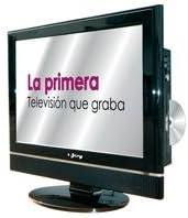 I-JOY I-Display 8019HDR- Televisión, Pantalla 19 pulgadas: Amazon.es: Electrónica