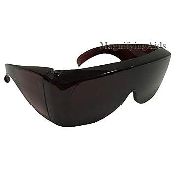 Amazon.com: Noir: ajuste graduadas de sol Eyewear – U80 ...